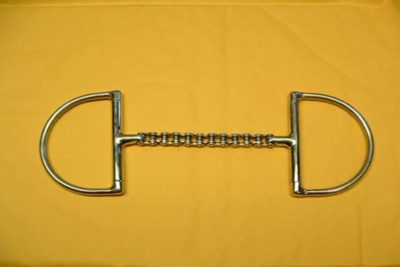 Bike Chain D Ring