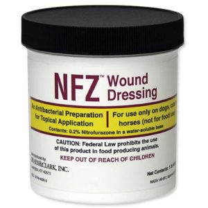 nfz wound dressing