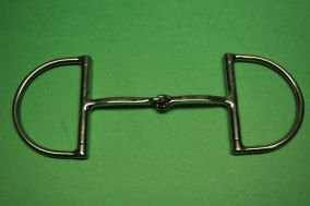 """D Ring 1/4"""" Square"""