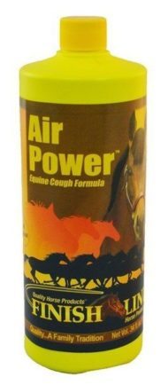 Air Power Equine Cough Formula