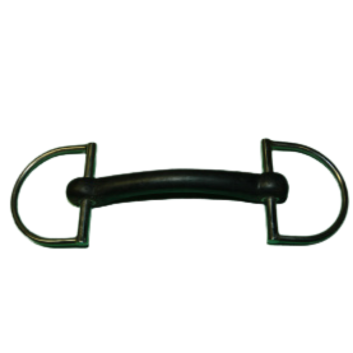 Flexible Rubber D Ring