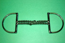 D Ring Double Twisted Wire