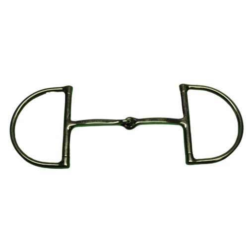 D Ring 1/4″ Square Wire