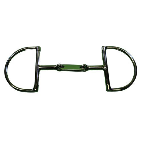 Dr Bristol D Ring with 3/8″ Bars