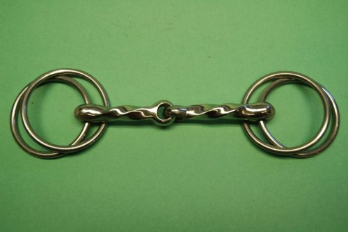 Wilson Twisted Snaffle