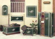 Custom Tack Trunks & Stable Supplies